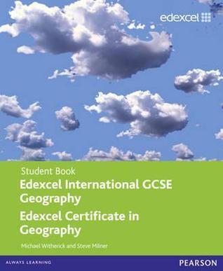 Edexcel Igcse Geography. Student Book