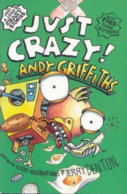 Just Crazy (PB)