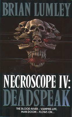 Deadspeak by Brian Lumley