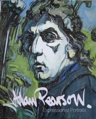 Alan Pearson: Expressionist Portraits