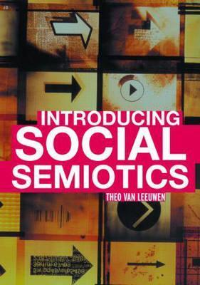 Introducing Social Semiotics: An Introductory Textbook