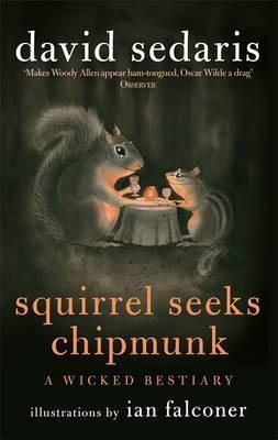 Squirrel Seeks Chipmunk