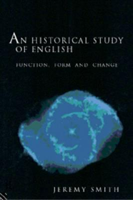 An Historical Study of English