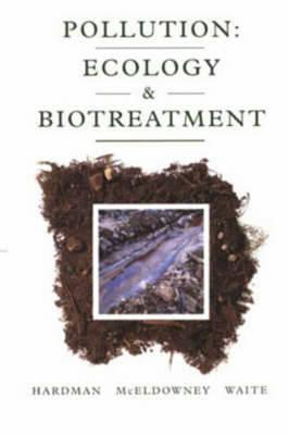 Pollution: Ecology and Biotreatment