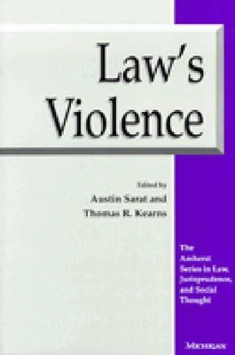 Law's Violence