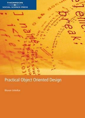 Practical Object Oriented Design