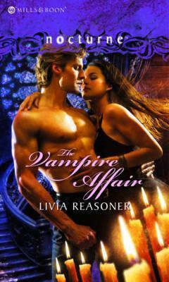 The Vampire Affair (Mills & Boon Nocturne)