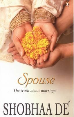Spouse by Shobhaa Dé