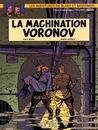 La Machination Voronov (Blake et Mortimer, #14)