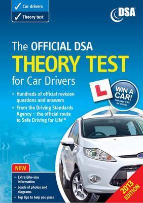 Official Dsa Theory Test for Car Drivers