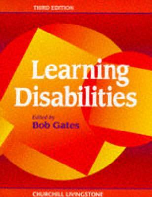 Learning Disabilities 3/E