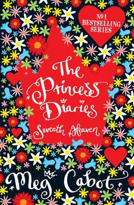 Seventh Heaven(The Princess Diaries 7)