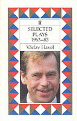 Selected Plays: 1963-83