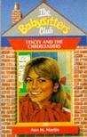 Stacey and the Cheerleaders (The Babysitters Club, #70)