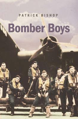 Bomber Boys: Fighting Back, 1940-1945