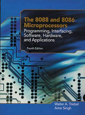 advanced intel microprocessors 80286 80386 and 80486