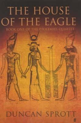 The House of the Eagle
