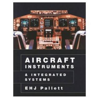 Aircraft Instruments And Integrated Systems Pdf