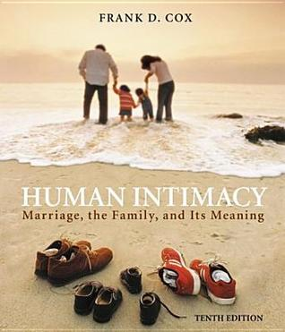 Human Intimacy by Frank D. Cox