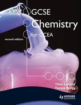 Gcse Chemistry for Ccea.