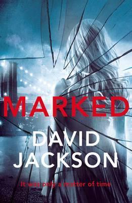 Marked (Callum Doyle, #3)
