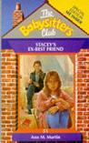 Stacey's Ex-Best Friend (The Babysitters Club, #51)
