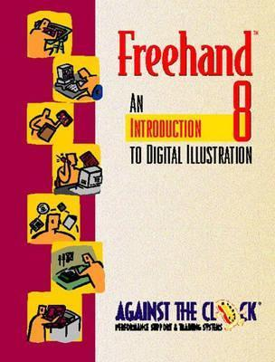 FreeHand 8: An Introduction to Digital Illustration