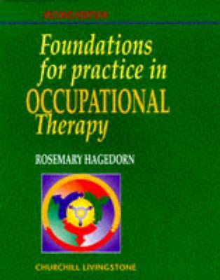 Occupational Therapy: Foundations for Practice