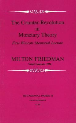 the monetarist theory milton friedman It is particularly associated with the writings of milton friedman aspects of monetarism on basic monetary theory by friedman and other.