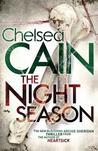 The Night Season (Gretchen Lowell, #4)