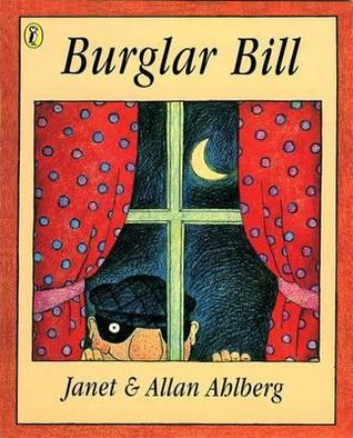 Image result for burglar bill