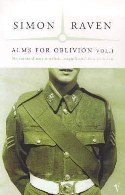 Alms For Oblivion Vol I 978-0099268147 MOBI EPUB