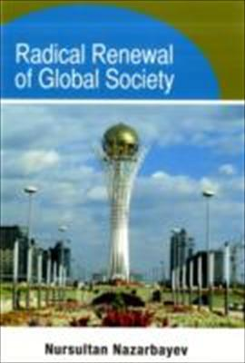 Radical Renewal of Global Society