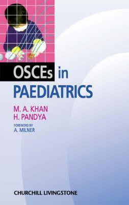Osce's In Paediatrics