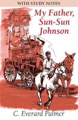 My Father, Sun-Sun Johnson