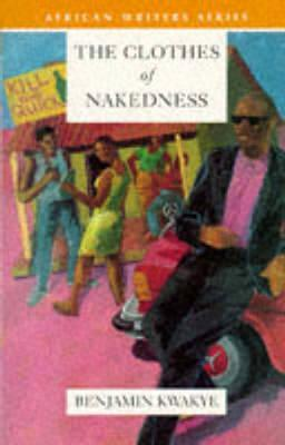The Clothes of Nakedness