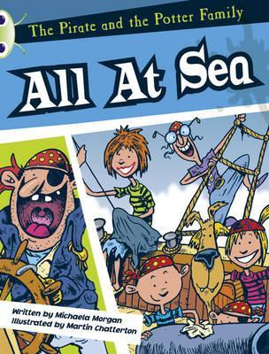 The Pirate and the Potter Family: All at Sea
