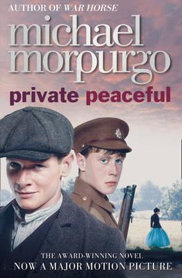 private peaceful charlie