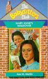 Mary Anne's Makeover (The Babysitters Club, #60)