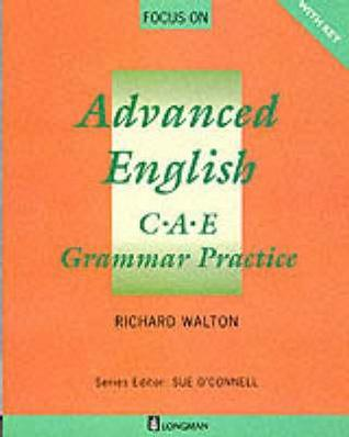 Focus on Advance English Cae Grammar Pra...