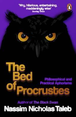 The Bed of Procrustes(Incerto 3)