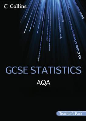 Aqa Gcse Statistics. Teacher Guide
