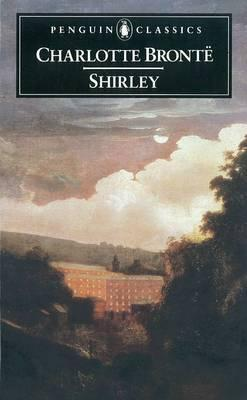 Image result for shirley charlotte bronte over