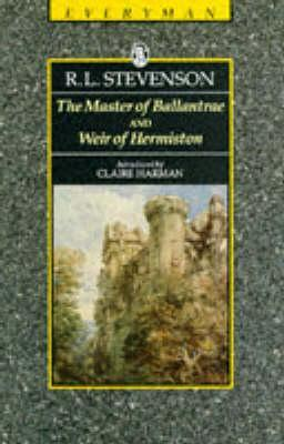 The Master of Ballantrae and Weir of Hermiston