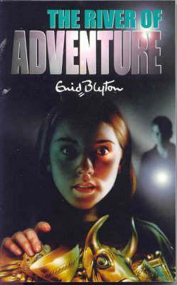 The River of Adventure (Adventure, #8)