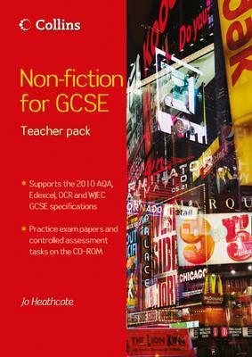 Non-Fiction for Gcse