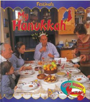 My Hannukkah