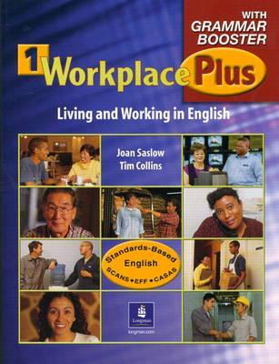 Workplace Plus: Living And Working In English Level 1: Teacher's Resource Binder