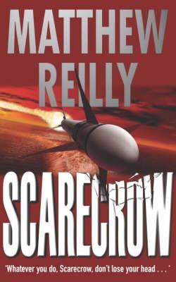 Scarecrow (Shane Schofield, #3)
