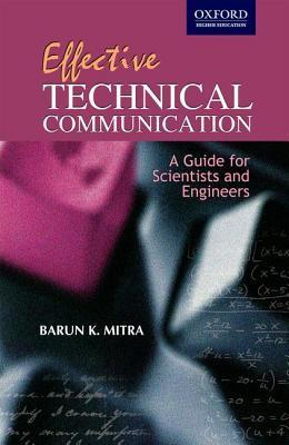 Effective Technical Communication: A Guide for Scientists and Engineers
